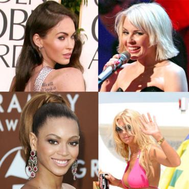 Chirurgie Esthétique des célébrités