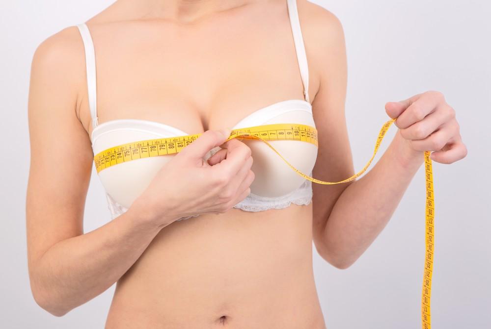 chirurgie esthétique seins