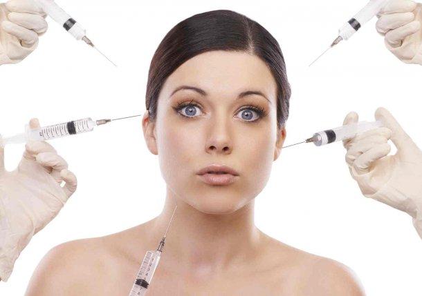 chirurgie esthétique est t elle une solution?