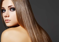 Cheveux parfaits grâce au BlowTox